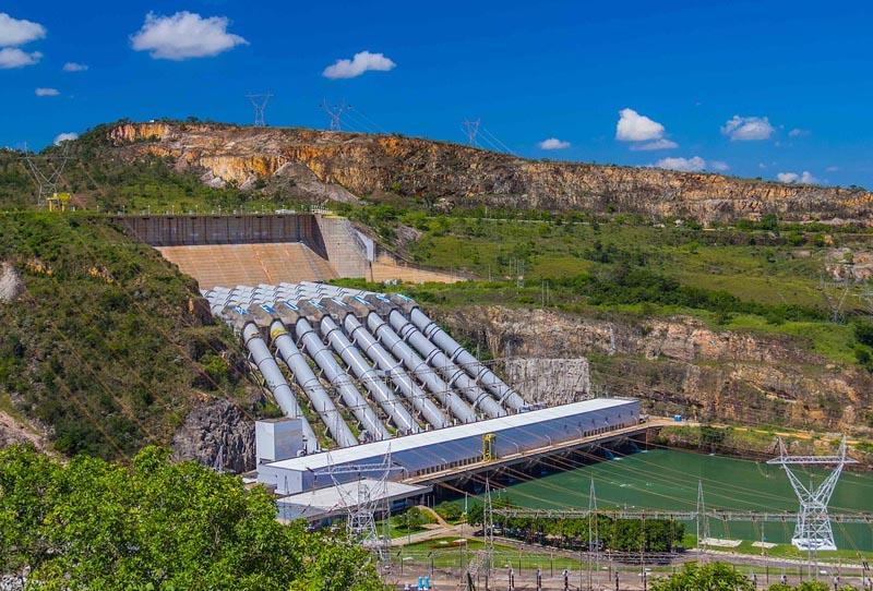 barragem de furnas dicas capitolio