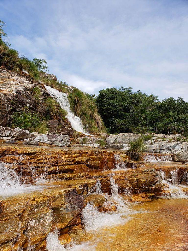 cachoeira paraiso achado em capitolio