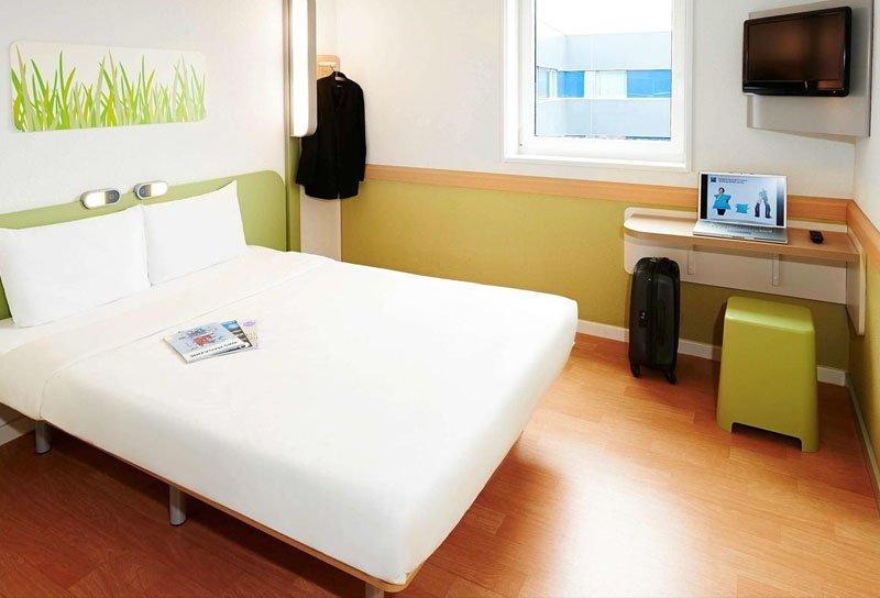 dicas de hospedagem em lucerna hotel ibis budget
