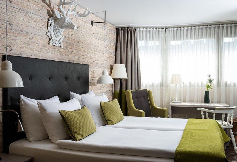 hotel lucerne bom e barato ameron