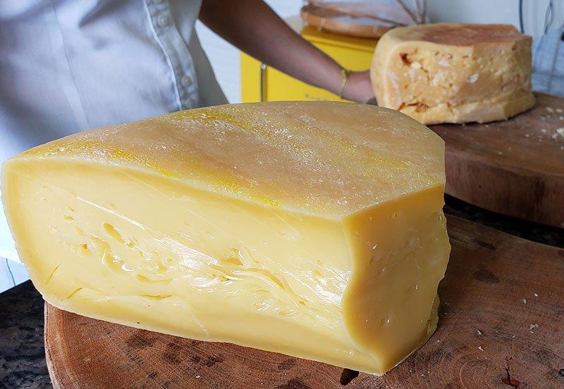 onde comer queijo canastra em minas gerais