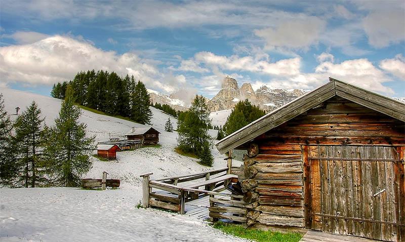 alpes italianos e dolomitas dicas para visitar