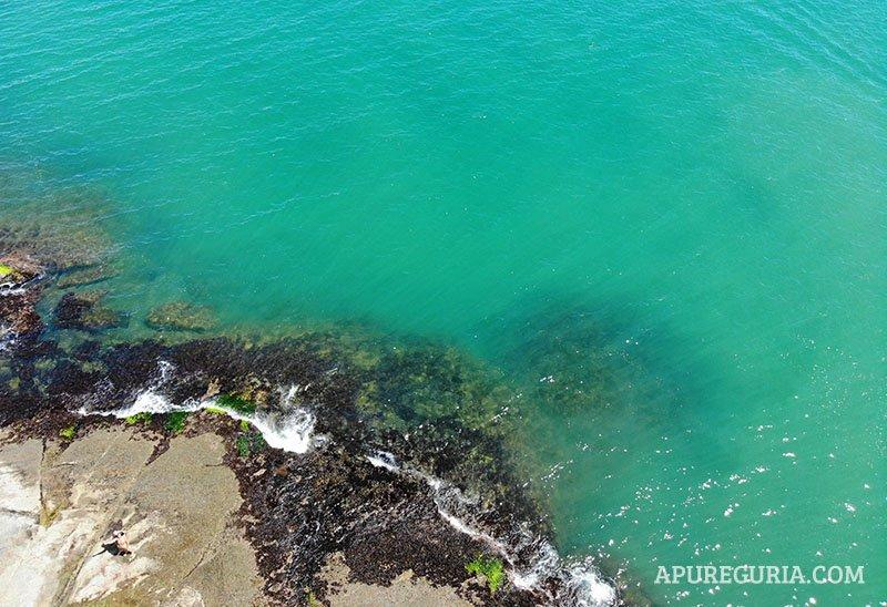 balneario de anchieta iriri caribe capixaba