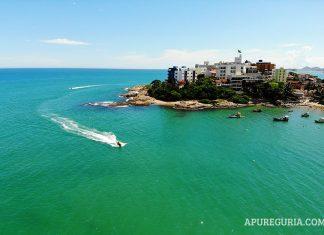 praias de anchieta e iriri costa azul