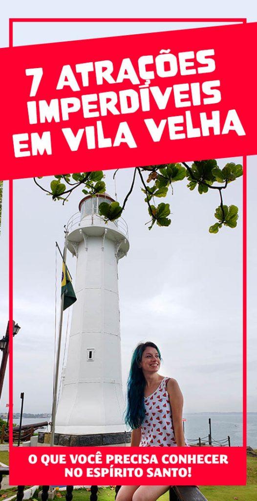 7 atrações imperdíveis em Vila Velha no Espírito Santo