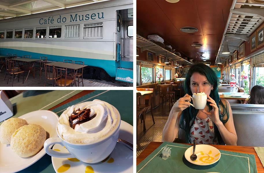 Café do Museu