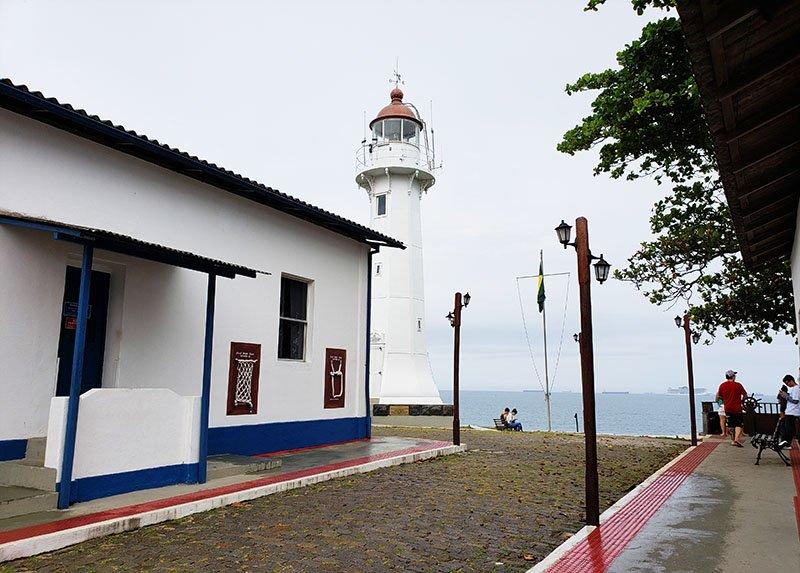 Farol de Santa Luzia