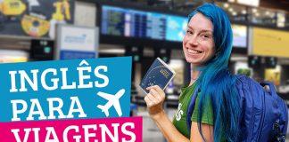 ingles para viagem aeroporto aviao imigracao dicas
