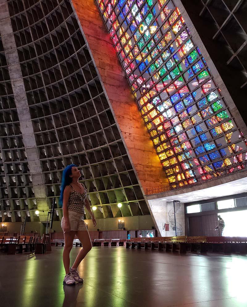Catedral da Lapa