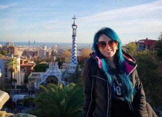 roteiro de 3 dias em barcelona parque guell