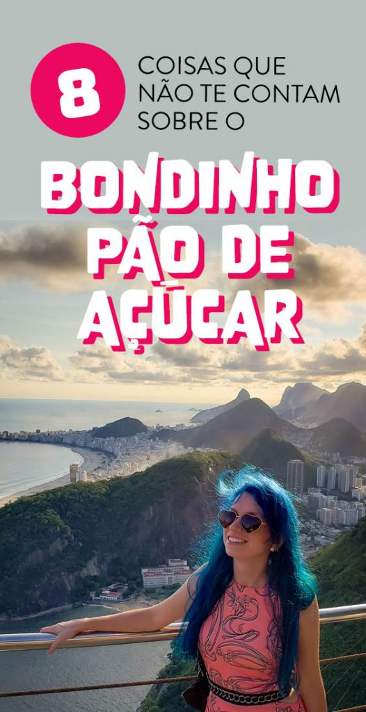8 fatos e dicas sobre o Bondinho Pão de Açúcar no Rio de Janeiro