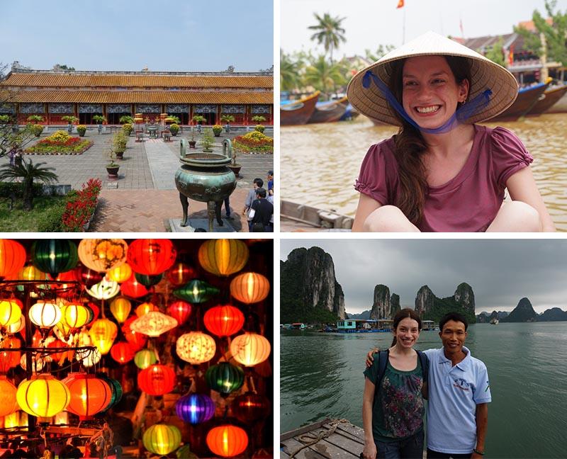 O Vietnã é um dos destinos mais baratos do Sudeste Asiático