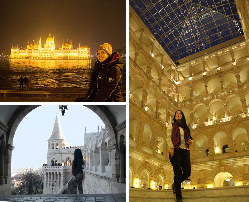 Budapeste é uma das capitais mais baratas da Europa.