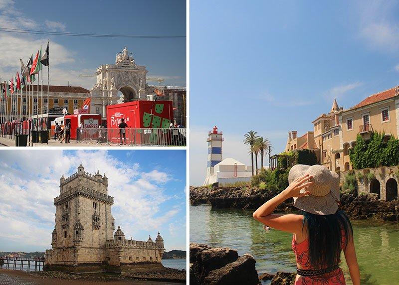 Portugal é um destino perfeito para quem não domina o inglês