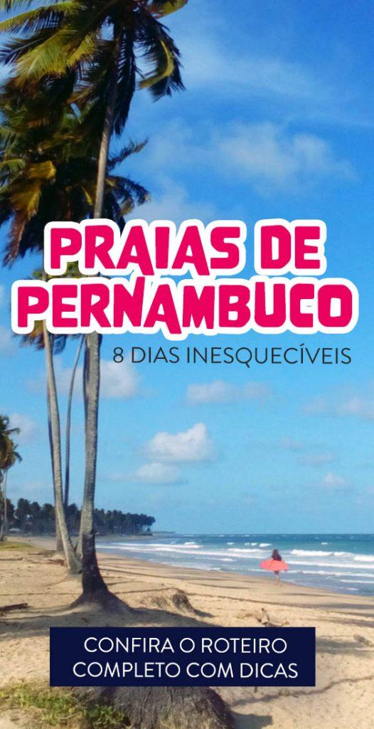 Roteiro Praias de Pernambuco, dicas de viagem Porto de Galinhas