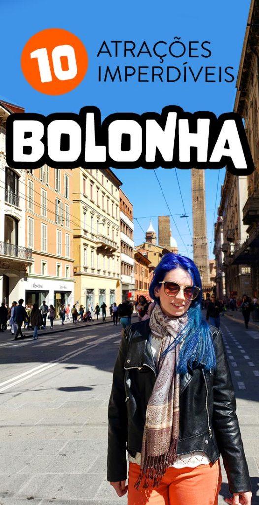 Roteiro em Bolonha, 10 atracoes legais para visitar