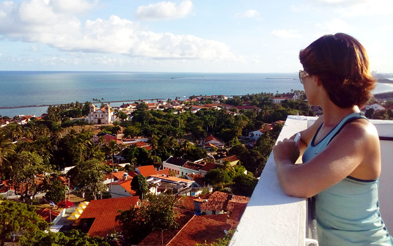cidades incriveis para visitar em pernambuco olinda