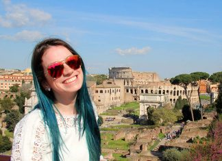 erros para nao fazer em roma e dicas