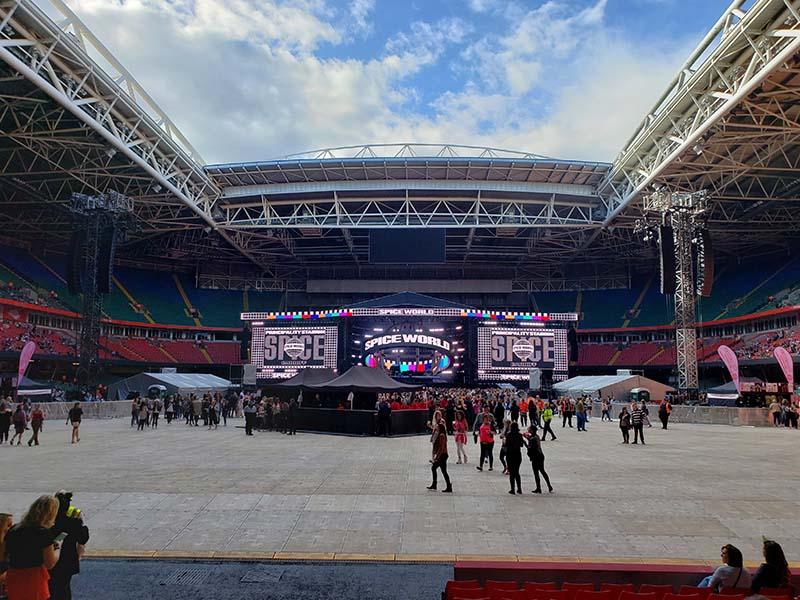 interior Principality Stadium