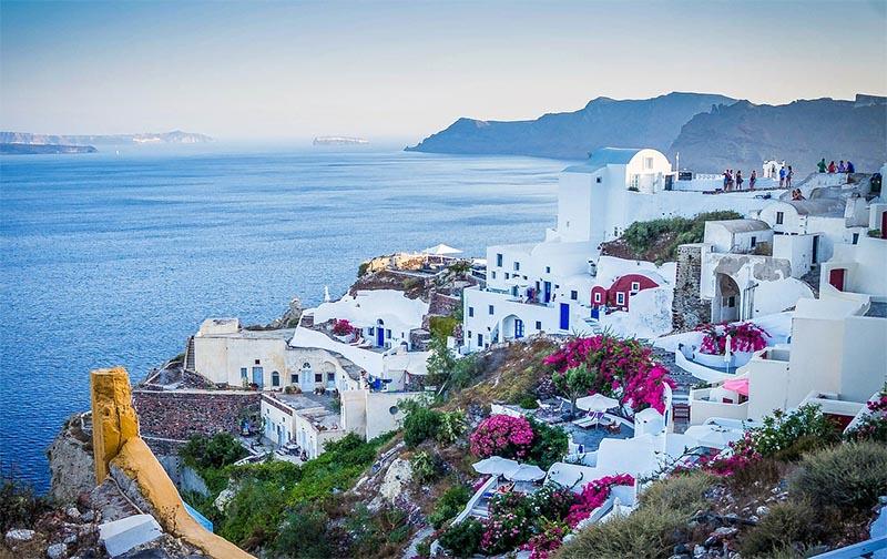 10 paises baratos na europa grecia
