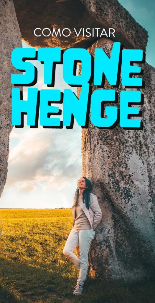 Como visitar Stonehenge na Inglaterra no solstício de verão