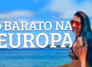paises mais baratos da europa para visitar