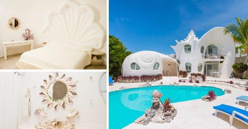 casas legais airbnb casa concha