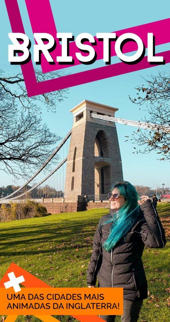 16 coisas para fazer em Bristol na Inglaterra