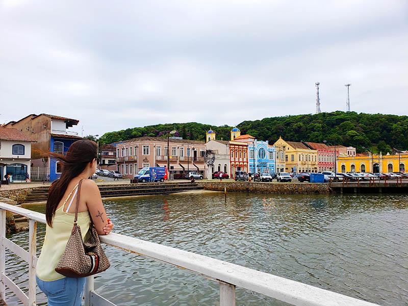 cidades de santa catarina sao francisco do sul