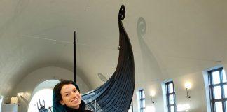 museu navio viking em oslo visita