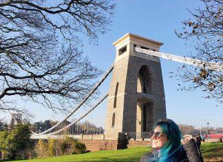 o que fazer em bristol clifton bridge