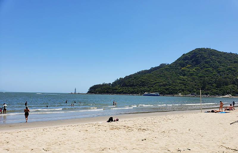 praia central sul balneario camboriu