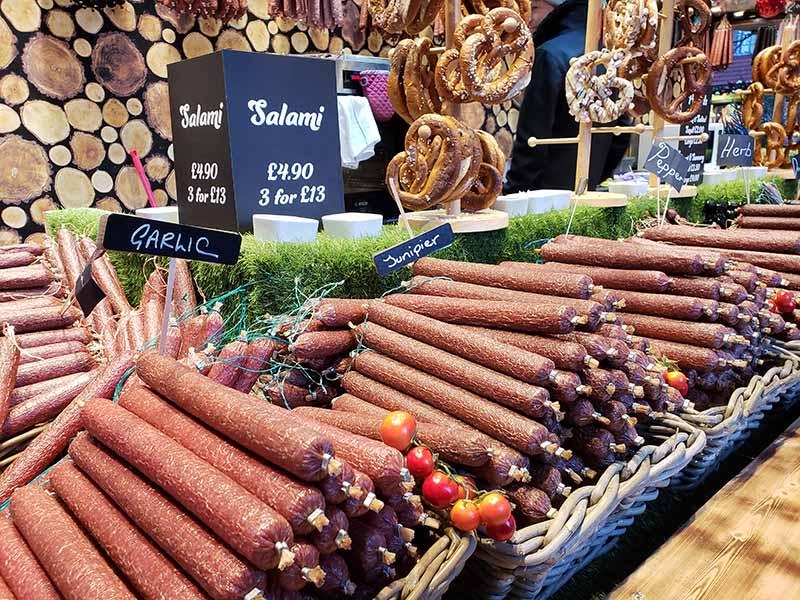 tipos de salame vendidos no mercado de natal cabot circus