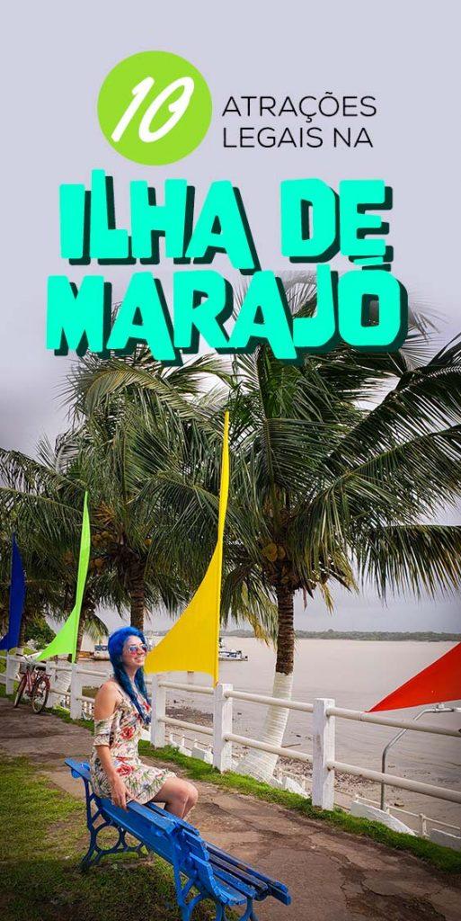 10 pontos turísticos ilha de marajo