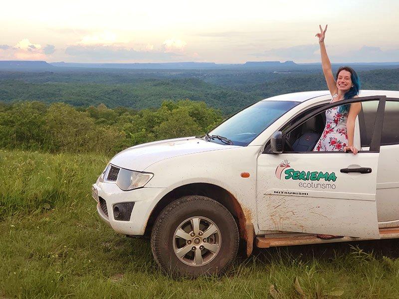 agencia seriema ecoturismo