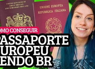 como conseguir cidadania europeia dicas
