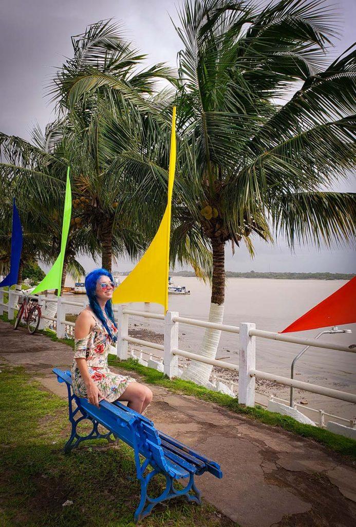 dicas pontos turisticos ilha de marajo para