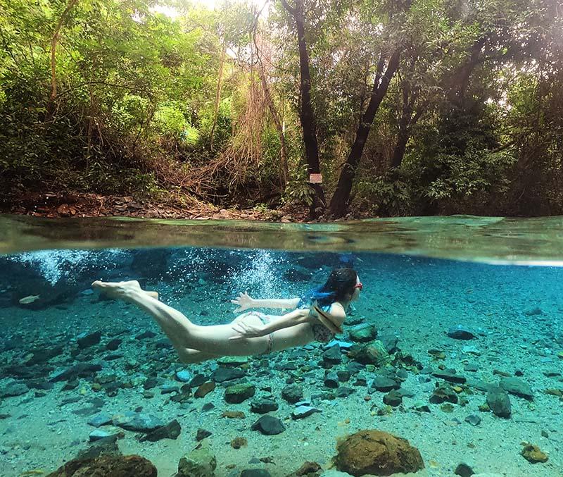 balneario rio azuis serras gerais tocantins