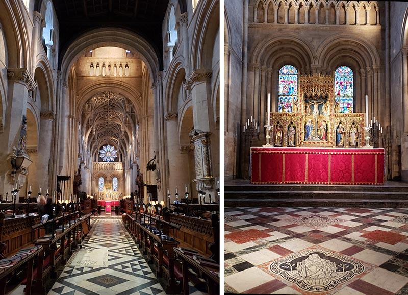 catedral christ church oxford