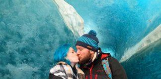 grotte glace dicas chamonix