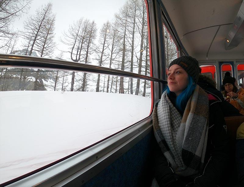 trem monternvers neve