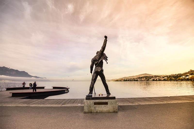 Queen Studio Experience: como Freddie Mercury me fez chorar em uma viagem -  Apure Guria
