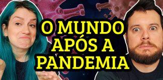 o mundo apos pandemia coronavirus quando sera seguro viajar