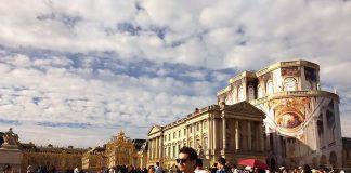 palacio versalhes visita franca
