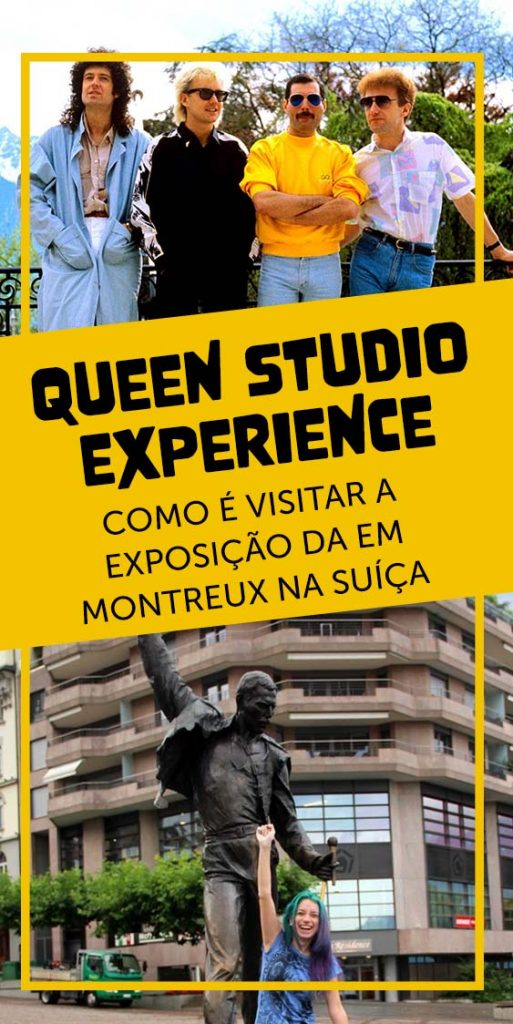 Pin Queen Studio Experience