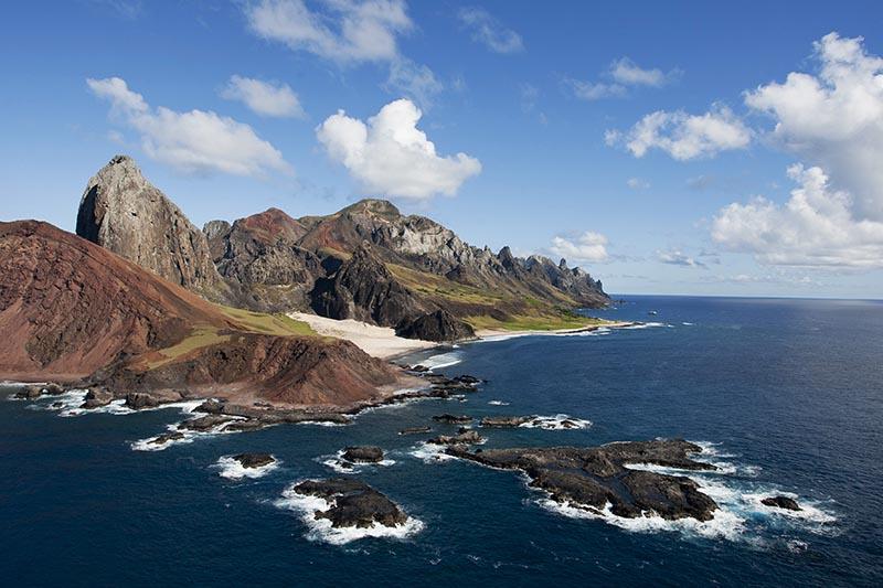 lugares proibidos no brasil para turistas ilha trindade