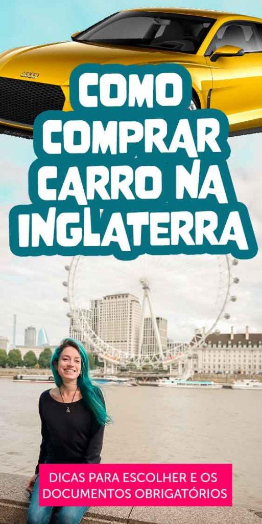 dicas comprar carro na inglaterra brasileiro