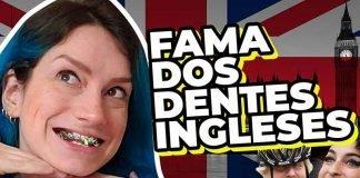 como funciona dentista na inglaterra