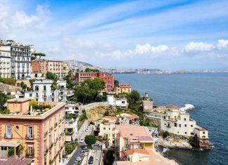cuidados visitar napoles italia