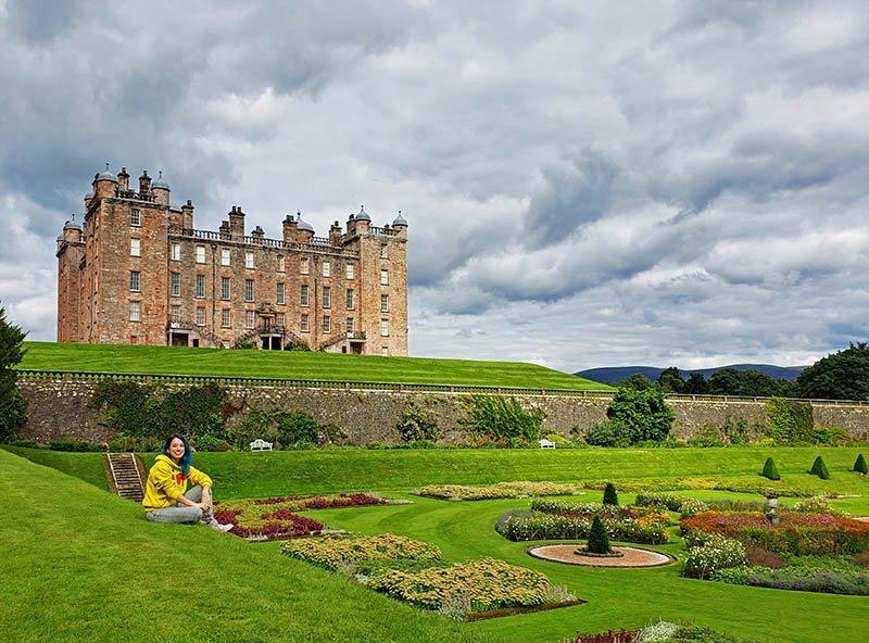 castelo drumlaring lowlands